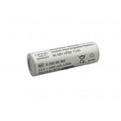 HEINE Medizinakku passend für Typ X-02.99.382 (alte Bez.: X-02.99.380) - (Original Battery)_11134