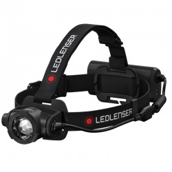 Led Lenser Stirnlampe H15R Core_11251