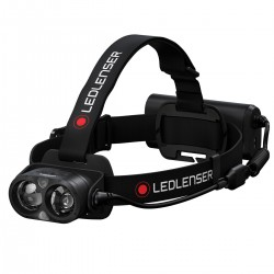 Led Lenser Stirnlampe H19R Core_11256