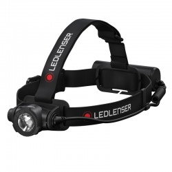 Led Lenser Stirnlampe H7R Core_11270