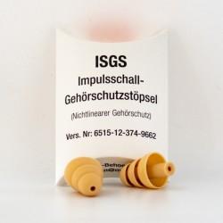3M Impulsschall-Gehörschutzstöpsel ISGS (Paar)_11296