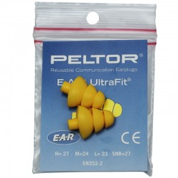 3M PELTIP1-01 Peltor Gehörschutzstöpsel - Paar_11312