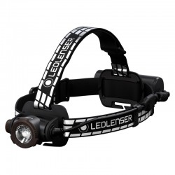 Led Lenser Stirnlampe H7R Signature_11317
