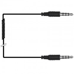 Fahnder-Kit Adapter Kabel - 3.5mm Stecker_11351