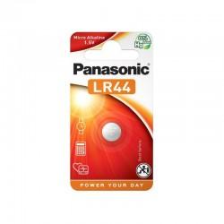Panasonic Knopfzelle - LR44 - Packung à 1 Stk._11384