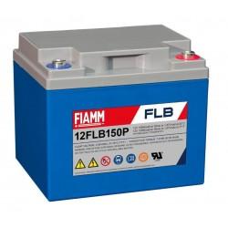 Fiamm High Performance Bleiakku - 12FLB150P_11410