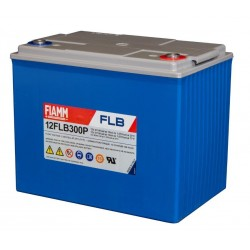 Fiamm High Performance Bleiakku - 12FLB300P - 12V - 75Ah_11413