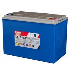 Fiamm High Performance Bleiakku - 12FLB350P_11414