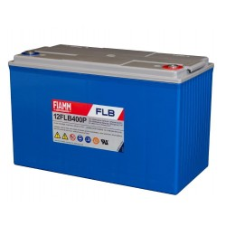 Fiamm High Performance Bleiakku - 12FLB400P - 12V - 100Ah_11415