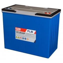 Fiamm High Performance Bleiakku - 12FLB540P_11417