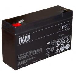 Fiamm Standard Bleiakku - FG11202 - 6V - 12Ah_11419