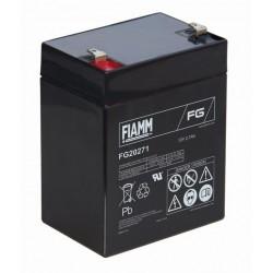 Fiamm Standard Bleiakku - FG20271 - 12V - 2.7Ah_11420