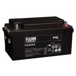 Fiamm Standard Bleiakku - FG26504 - 12V - 65Ah_11427