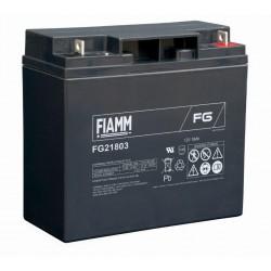 Fiamm Zyklisch Bleiakku - FGC21803 - 12V - 18Ah_11436