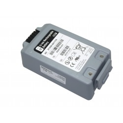 PHYSIO CONTROL Medizinakku passend  zu Defibrillator Lifepak LP15 (Original Battery)_11476