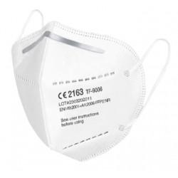 Partikelfiltermaske - FFP2 - weiss - Packung à 20 Stk._11547