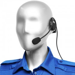 Nackenbügelhörsprechgarnitur zu TPH700_11560