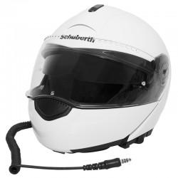 Motorradhelm Schuberth C3 Pro, weiss, Grösse 60/61 (XL)_11588