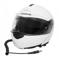Motorradhelm Schuberth C3 Pro, weiss, Grösse 55/57 (MD)_11596
