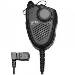 Handmonophon MM20 zu TPH700 -  für Heli-Helmgarnituren mit dynamischem Mikrofon_11605