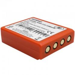 Kranakku zu HBC - 3.6V 2.2Ah Ni-MH_11615