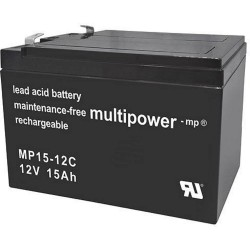 Multipower Zyklisch - MP15-12C (T2)_11704