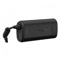 Led Lenser Bluetooth Batterybox (2x 21700 Li-Ion) - 4800 mAh_11710