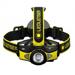 Led Lenser Industrie Stirnlampe iH11R_11843