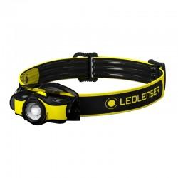 Led Lenser Industrie Stirnlampe iH5R_11848