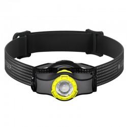 Led Lenser Kopfleuchte MH3 schwarz / gelb_11871