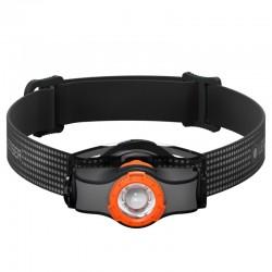 Led Lenser Kopfleuchte MH3 schwarz / orange_11874
