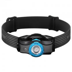 Led Lenser Kopfleuchte MH5 schwarz / blau_11890