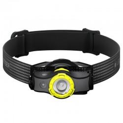 Led Lenser Kopfleuchte MH5 schwarz / gelb_11893