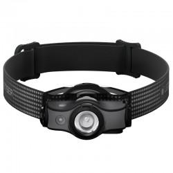 Led Lenser Kopfleuchte MH5 schwarz / grau_11896