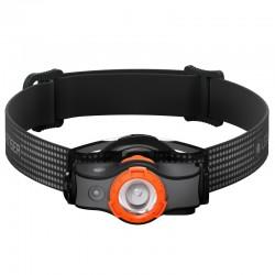 Led Lenser Kopfleuchte MH5 schwarz / orange_11899