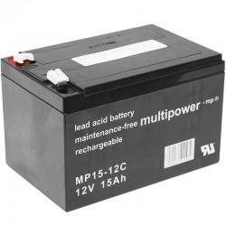 Multipower Zyklisch - MP15-12C (T2)_12003