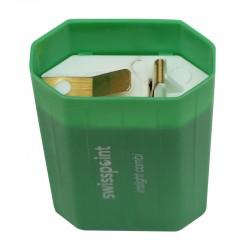 Swiss Point Irislight Combi - Ersatz Alkaline Batterie_12004