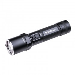 NEXTORCH P81 Taschenlampe - 2.600 Lumen_12029