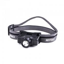 NEXTORCH Max Star LED Kopflampe - 1200 Lumen - schwarz_12032