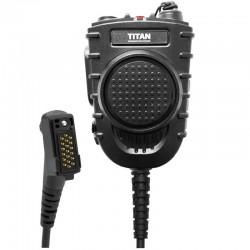 Handmonophon MM50 zu TPH900 - Peltor - mit Lautstärkenregelung - deaktivierte Mute-Taste_12097