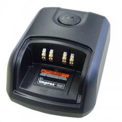 Motorola IMPRES Einzel-Ladegerät 230V, PMLN5188_12151