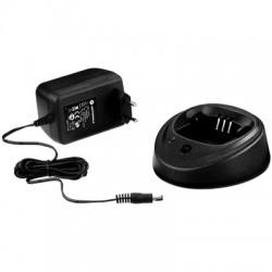 Motorola Einzel-Ladegerät 230V, PMLN5192_12152