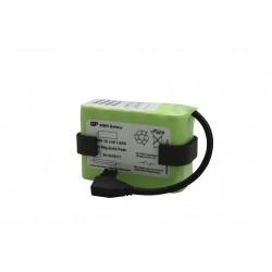 LAERDAL Medizinakku passend für Absaugpumpe LCSU3 LCSU4 88003040 - Typ 886113 (Original Battery)_12196