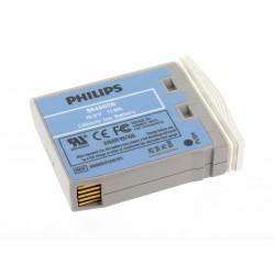PHILIPS Medizinakku Typ M4607A passend für Intellivue Monotor MP2/ X2 / M3002A/ M8102A (Original Battery)_12201