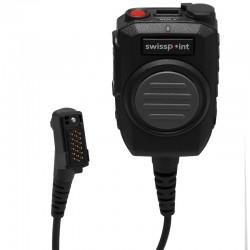 Handmonophon XM05 zu TPH900 - Peltor - mit Funktionstaste_12241