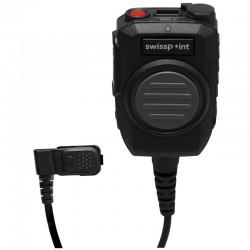 Handmonophon XM05 zu TPH700 - mit Funktionstaste - Peltor_12272