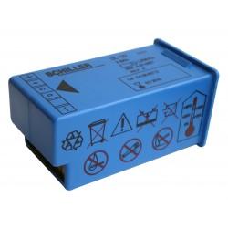SCHILLER Medizinakku für Defibrillator Fred Easy (Original Battery)_12275