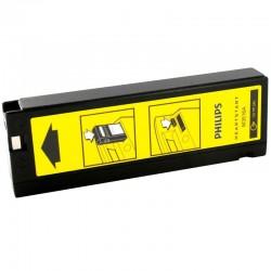 PHILIPS Medizinakku Typ M3516A, M5516A  für Laerdal Defibrillator HeartStart XL, XLT, 4000, M3500B, M5500B (Original Battery)_12