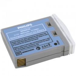 PHILIPS Medizinakku Typ M4607A passend für Intellivue Monitor MP2/ X2 / M3002A/ M8102A (Original Battery)_12310