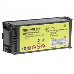 ZOLL Medizinakku passend für Defibrillator AED Pro - Typ 8000-0860-01 (Original Battery)_12316